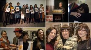 Haredi Women Program