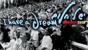 Moments, Israel 2003 - I have a Dream