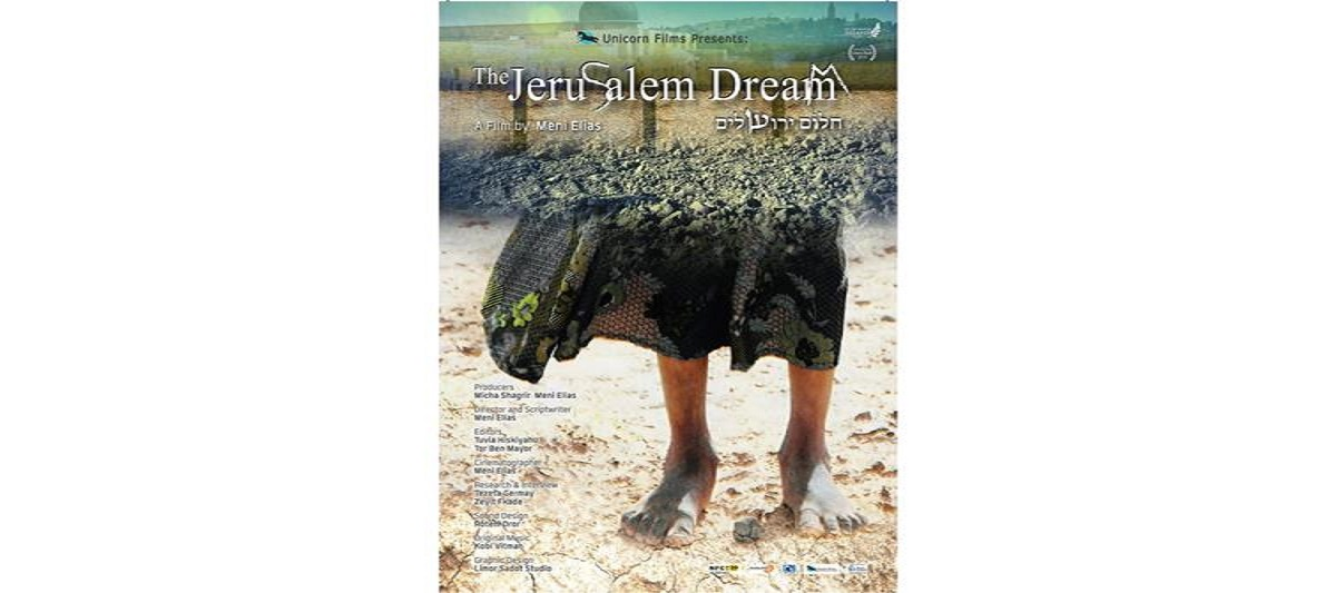 The Jerusalem Dream
