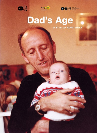 Dad's Age - poster