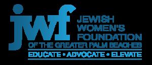 JWF Palm Beaches Logo