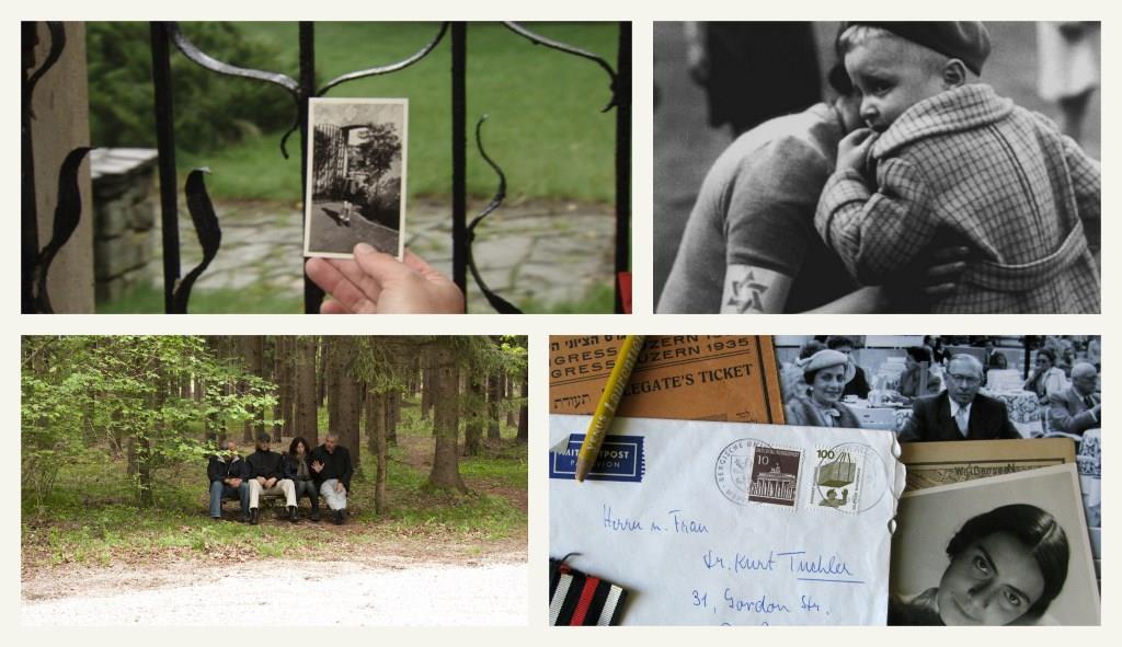 Holocaust Historical Preservation Film Program