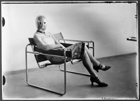 Phantom Chairs