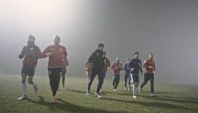 The Last League