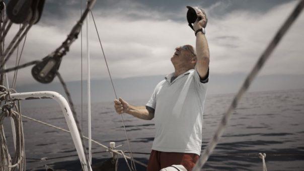 Coda for a Captain