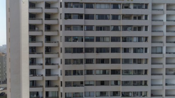 Voices from the Balconies