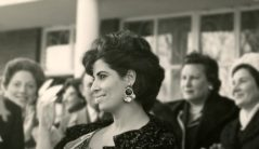 Queen Shoshana