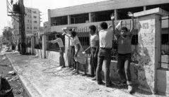 #Schoolyard: An Untold Story
