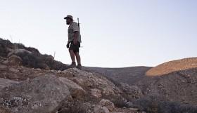 מערבון בהר חברון