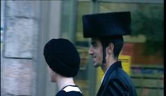 כובעים בירושלים