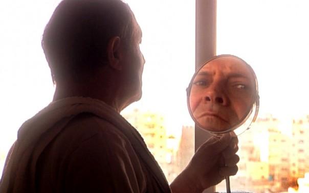 אבא בסטיונר - מבטים 2005