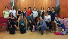 חממת נשים 2014