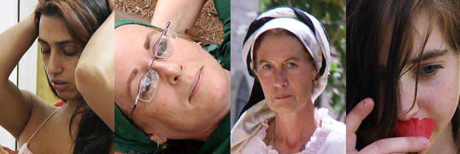 נשים בין קודש לחול