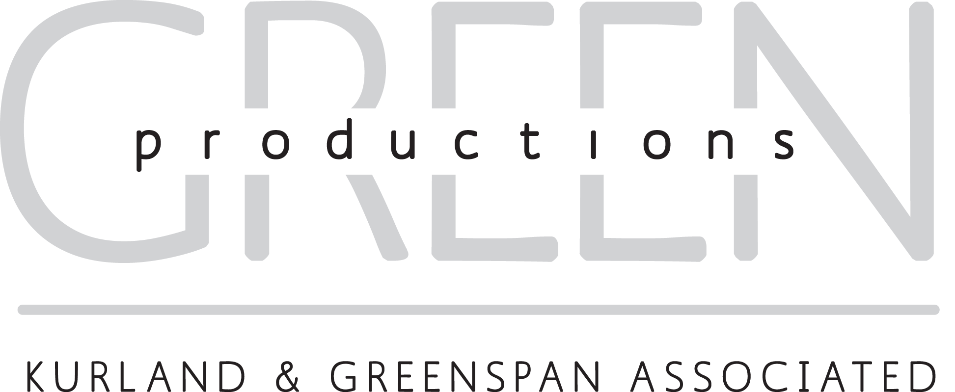 גרינפרודקשיינס GreenProductions