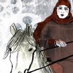האשה מהסינמטק (2)