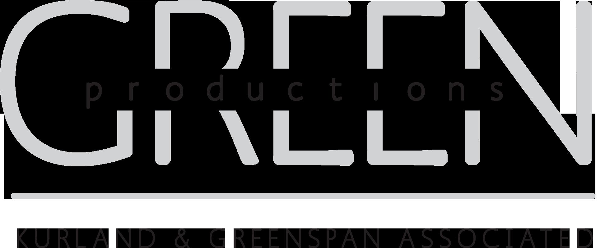 גרינפרודקשיינס לוגו חברה