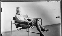 כסאות רפאים