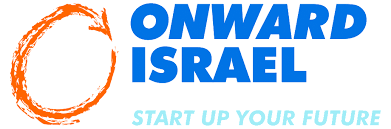 Onward Israel לוגו
