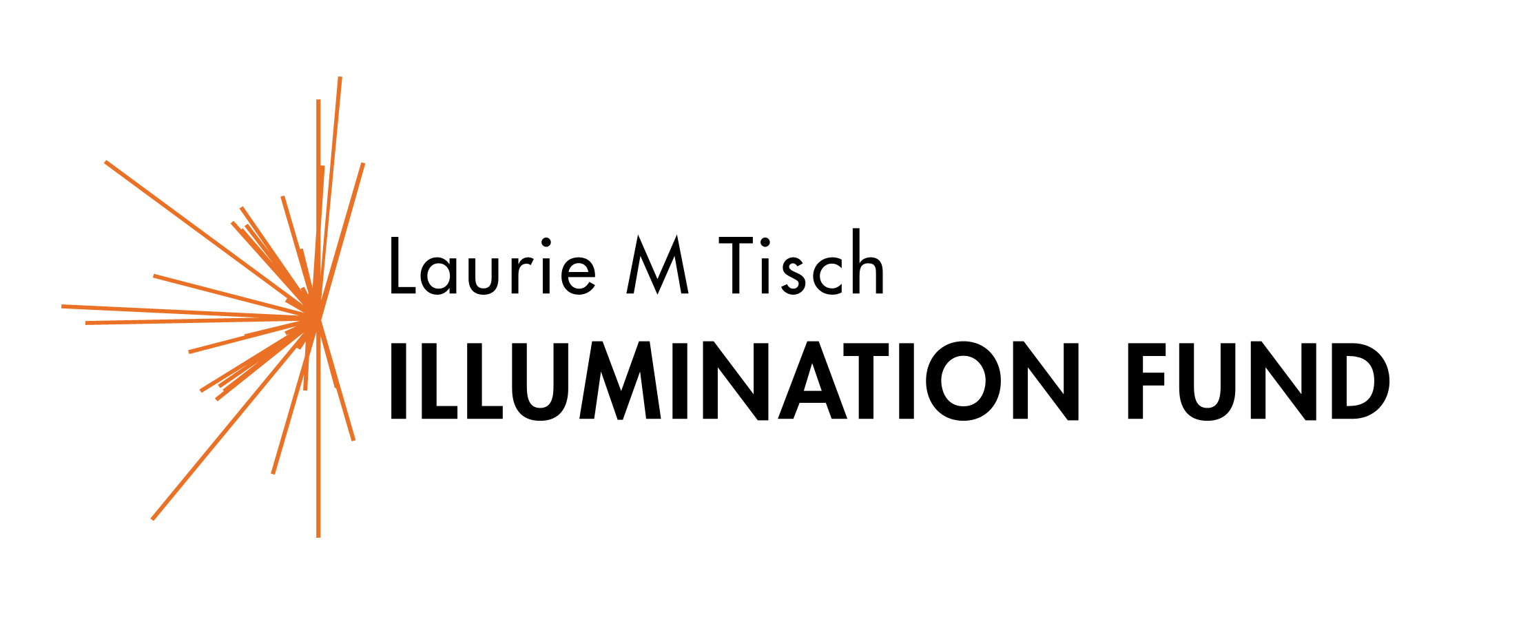 The Laurie M. Tisch Illumination Fund לוגו