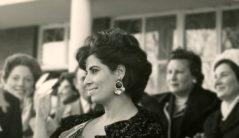המלכה שושנה